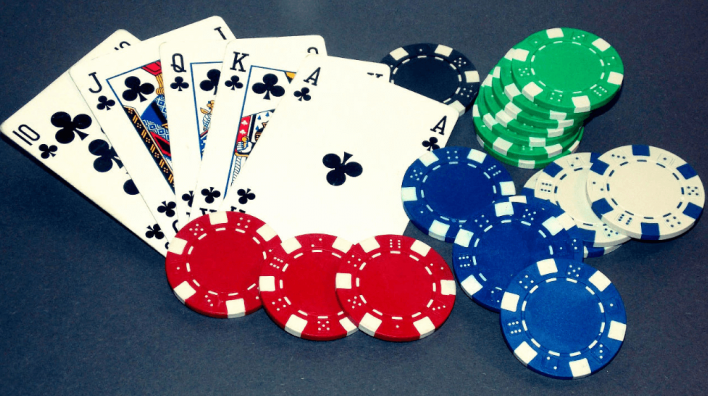 The Method To Come To Be Much Better With Casino In 10 Minutes