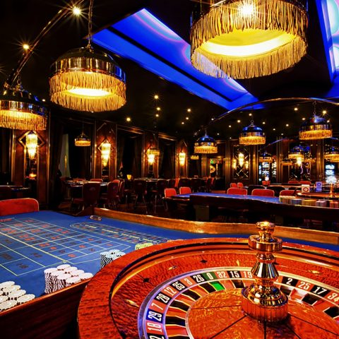 How Things Will Change How You Strategy Online Gambling