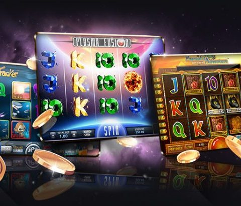 Enjoy casino games with interesting offers and bonuses!