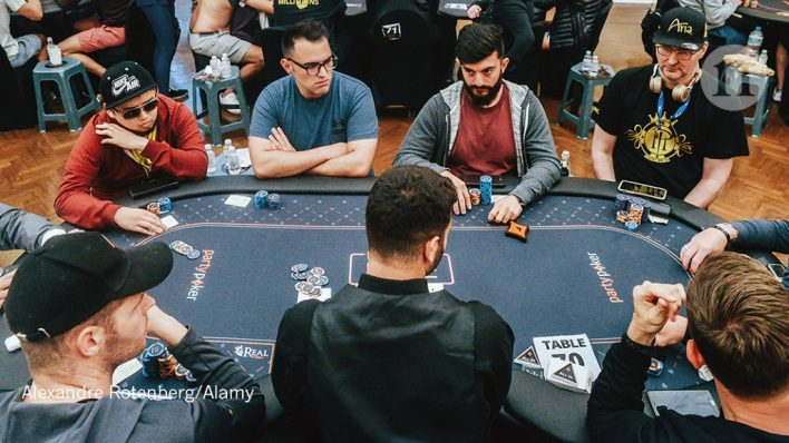 High 10 Key Techniques The pros Use For Gambling.