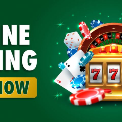 Playing Online Slots, The Game of Modern Era