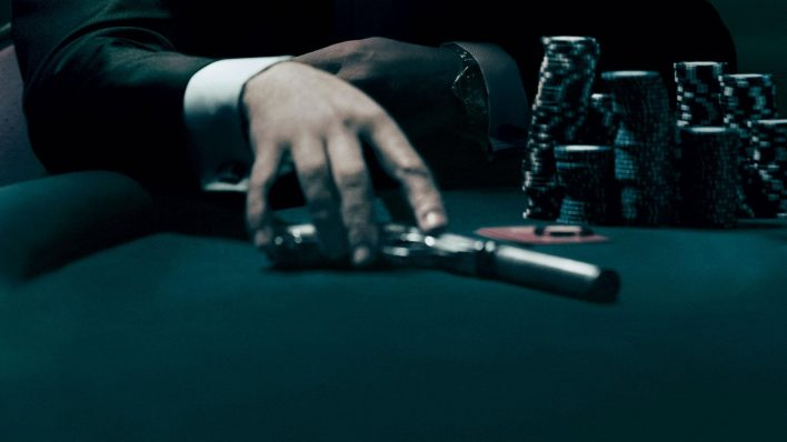 Eight Shortcuts For Gambling That Gets Your End in Report Time