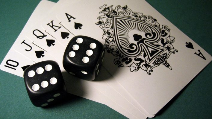 The Ugly Reality About Online Casino