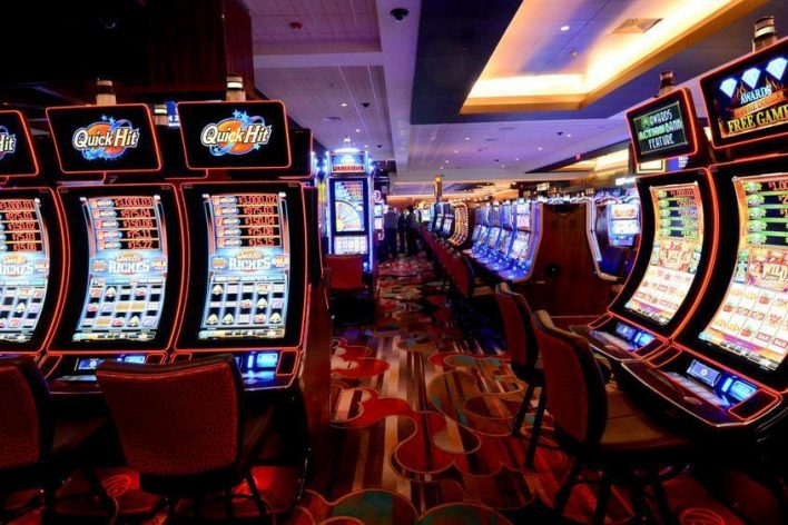 The Dying Of Gambling And Methods To Avoid It