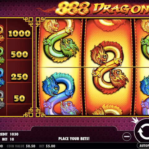 Why slot888 is a top destination for gambling?