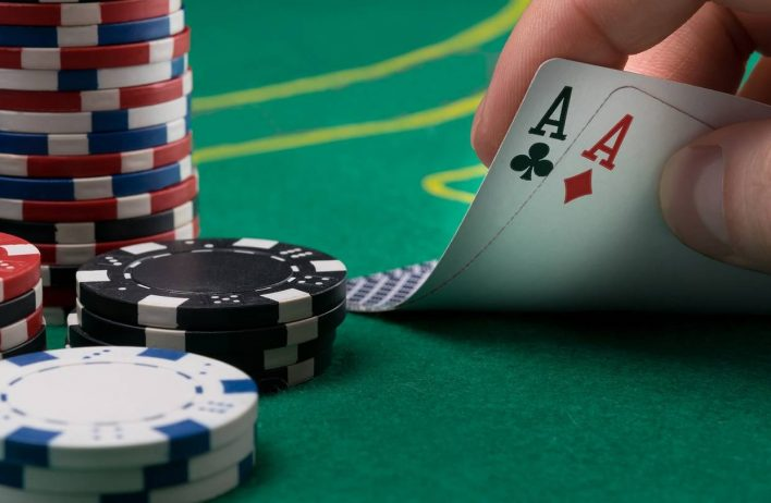 Casino For Business: The Rules Are Made To Be Damaged