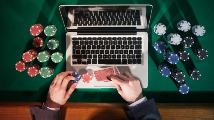 Can Be Taught From Bill Gates About Gambling